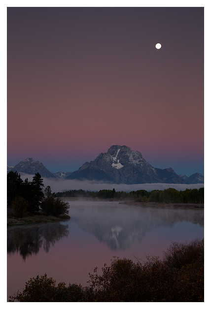 Oxbow-Bend
