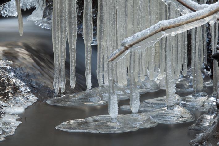 Wyming Brook Ice